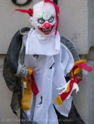 Halloween decorations 2015 26