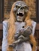 Halloween decorations 2015 36
