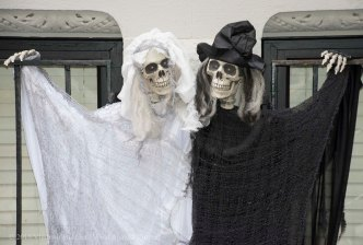 Halloween decorations 2015 40