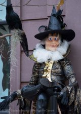 Halloween decorations 2015 41