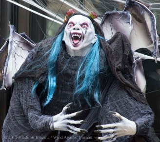 Halloween decorations 2015 42