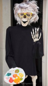 Halloween decorations 2015 43