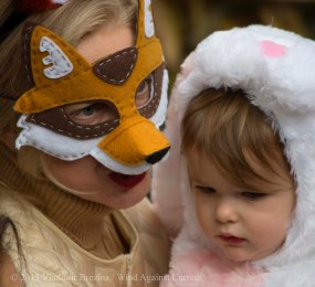 Halloween party 2015 21