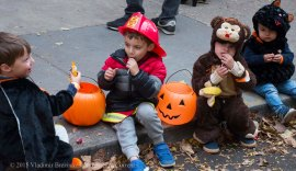 Halloween party 2015 35