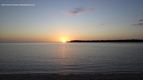 sunset-over-gullivan