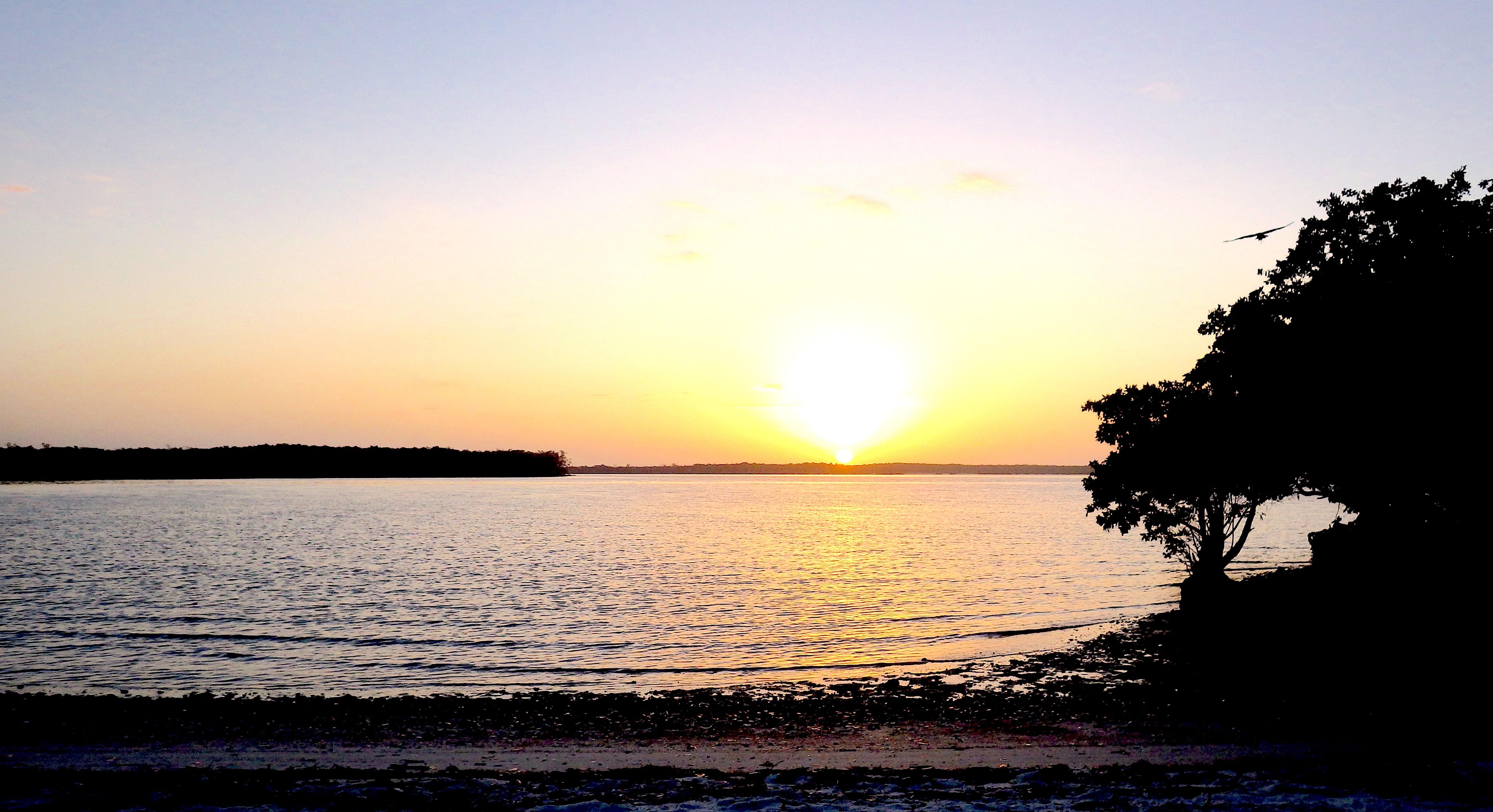 Camp Lulu Sunrise Edited
